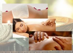 relaxační masáž Benešov